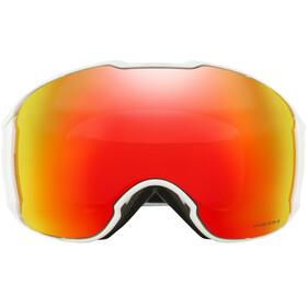 Oakley Airbrake XL Goggles rød/hvid